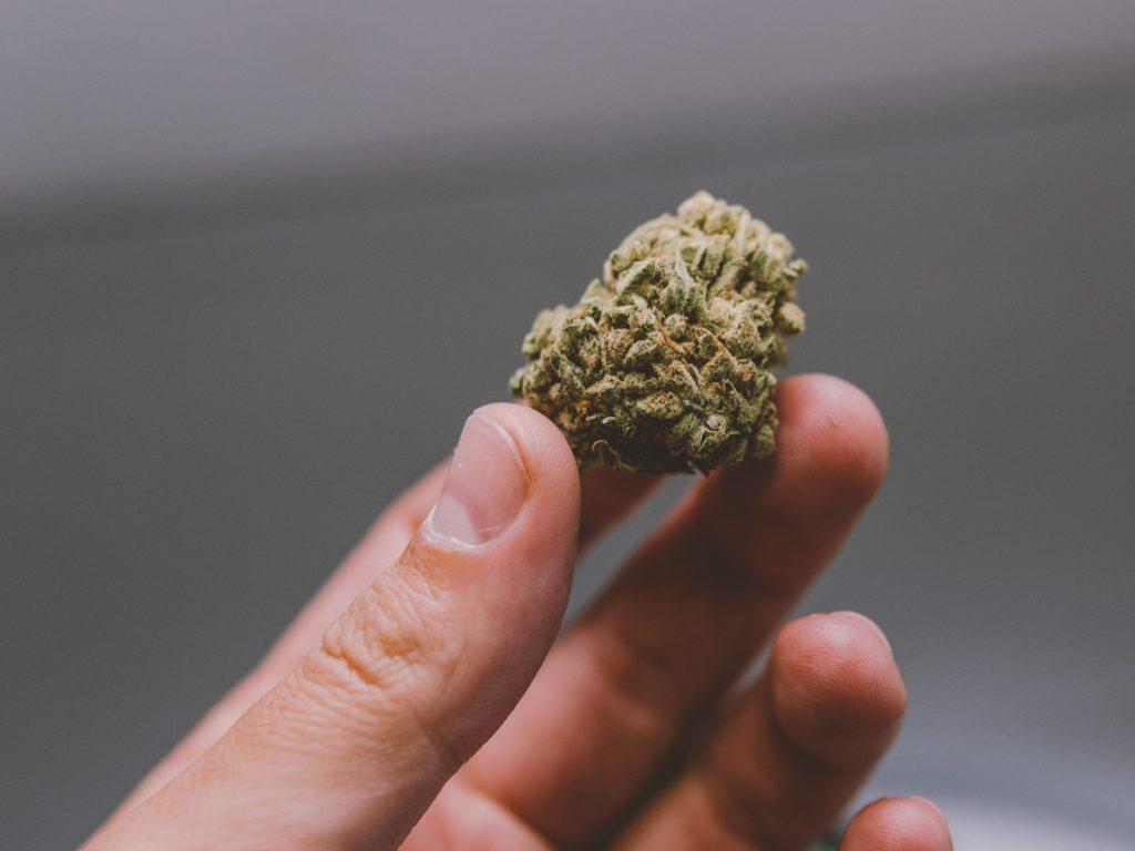 Weed use